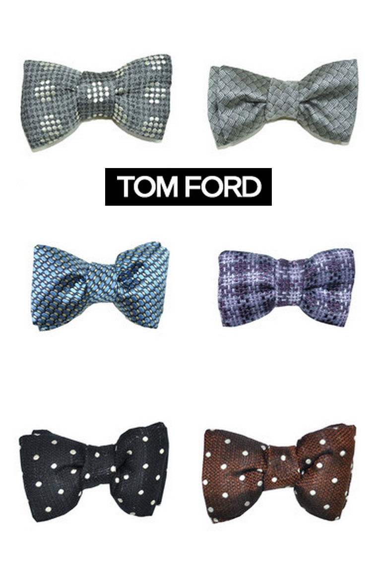 Tom Ford Bow Ties